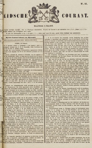 Leydse Courant 1885-03-02