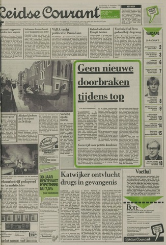 Leidse Courant 1987-12-10