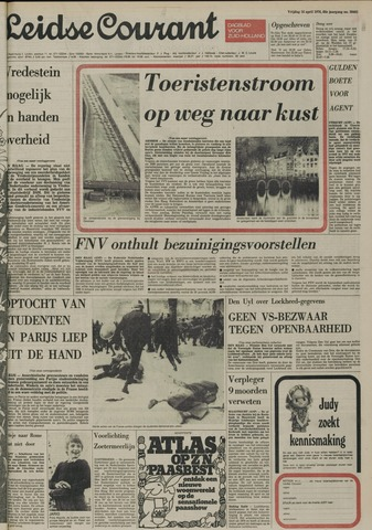 Leidse Courant 1976-04-16