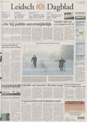 Leidsch Dagblad 1999-01-29