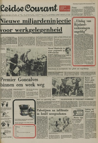 Leidse Courant 1975-08-21