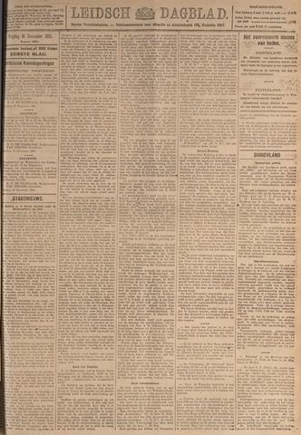 Leidsch Dagblad 1921-12-16