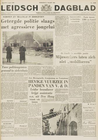 Leidsch Dagblad 1963-03-06