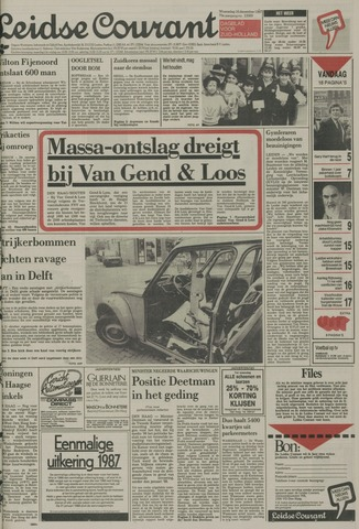 Leidse Courant 1987-12-16
