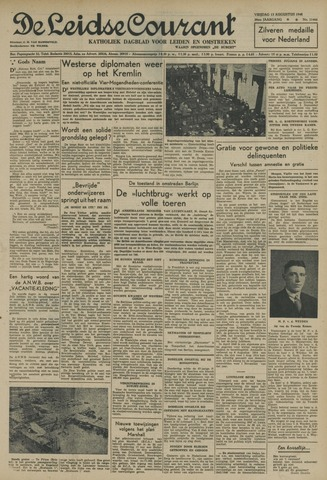 Leidse Courant 1948-08-13