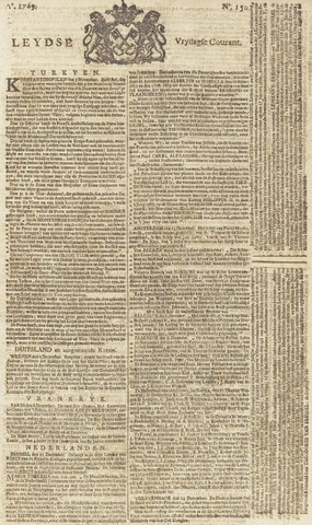 Leydse Courant 1769-12-15