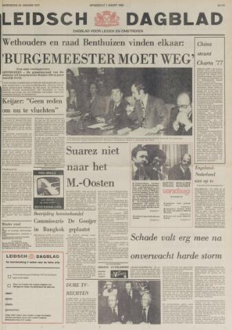 Leidsch Dagblad 1977-01-26