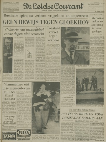 Leidse Courant 1967-04-17