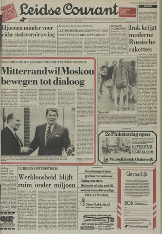 Leidse Courant 1984-06-08
