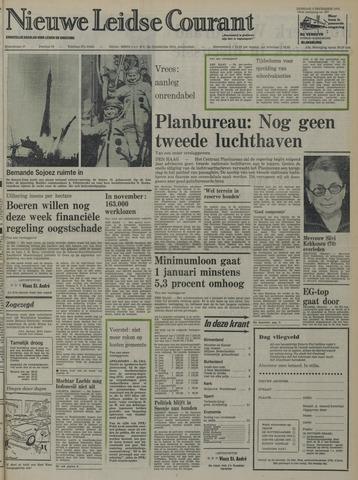 Nieuwe Leidsche Courant 1974-12-03