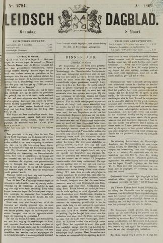 Leidsch Dagblad 1869-03-08