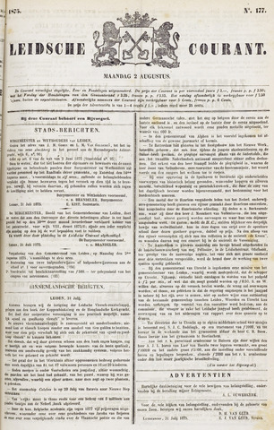 Leydse Courant 1875-08-02