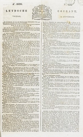 Leydse Courant 1838-09-21