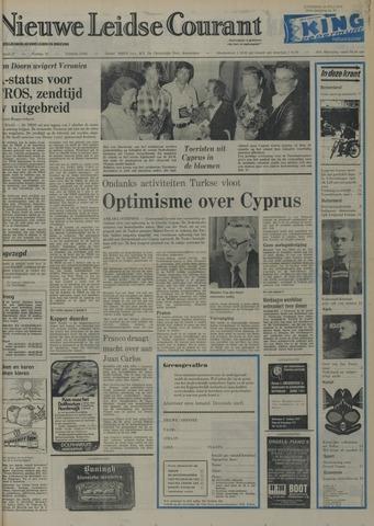 Nieuwe Leidsche Courant 1974-07-20