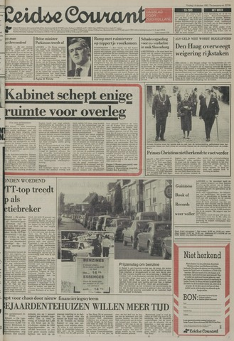 Leidse Courant 1983-10-14