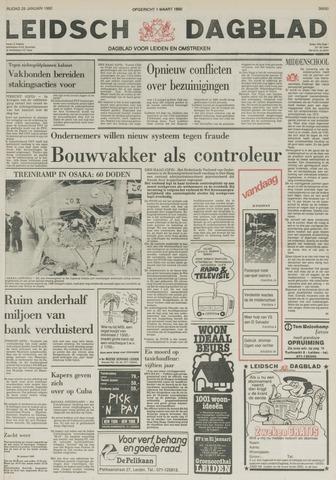 Leidsch Dagblad 1982-01-29