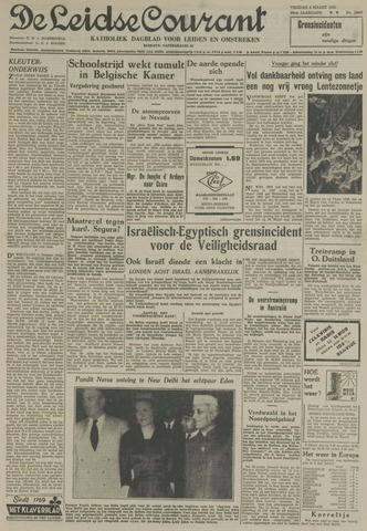 Leidse Courant 1955-03-04