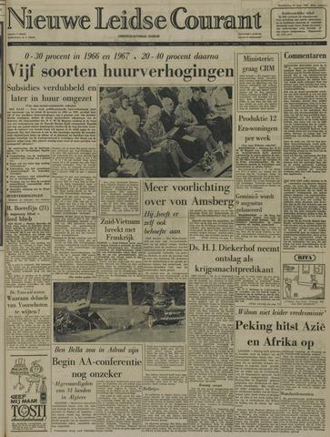 Nieuwe Leidsche Courant 1965-06-24