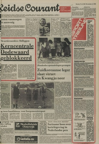 Leidse Courant 1980-05-27