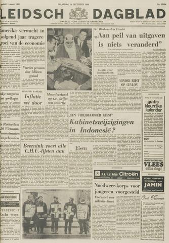 Leidsch Dagblad 1966-12-19