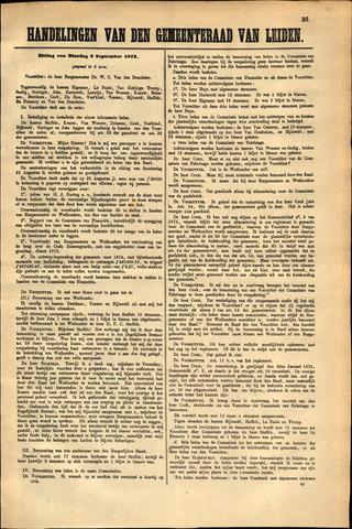 Handelingen van de Raad 1873-09-02