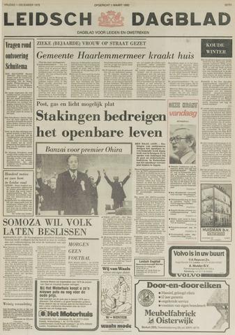 Leidsch Dagblad 1978-12-01
