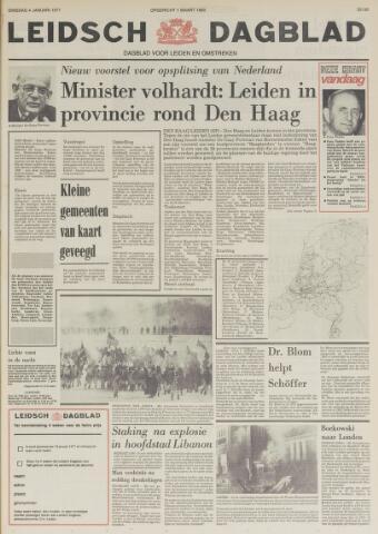 Leidsch Dagblad 1977-01-04
