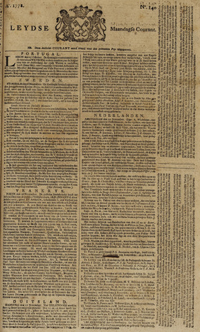 Leydse Courant 1778-11-23