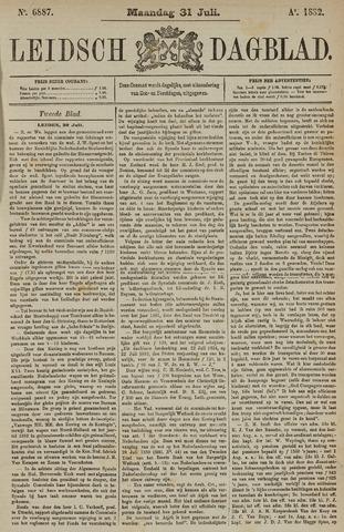 Leidsch Dagblad 1882-07-31