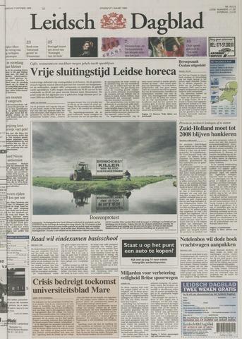 Leidsch Dagblad 1999-10-07