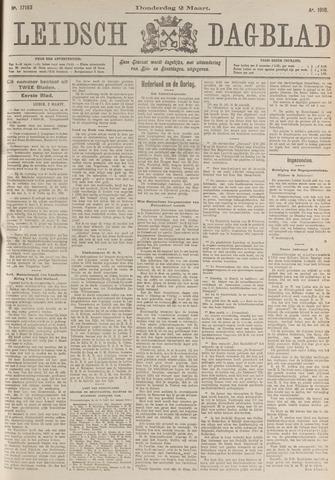 Leidsch Dagblad 1916-03-02