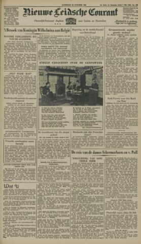 Nieuwe Leidsche Courant 1946-10-26