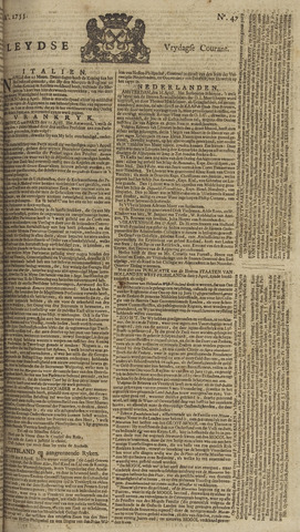Leydse Courant 1755-04-18