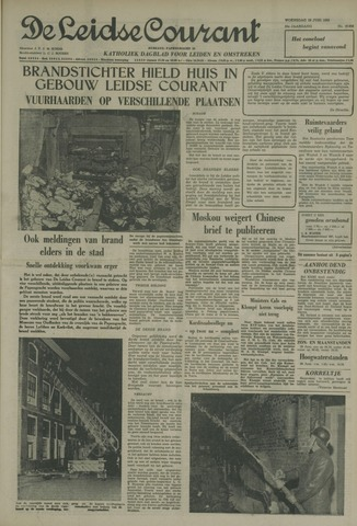 Leidse Courant 1963-06-19