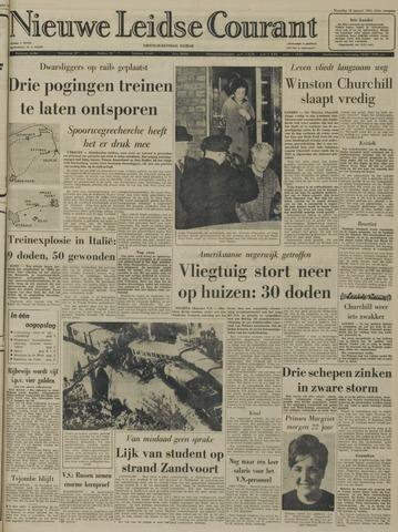 Nieuwe Leidsche Courant 1965-01-18