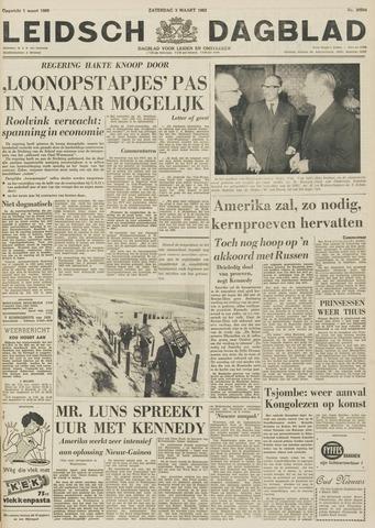 Leidsch Dagblad 1962-03-03