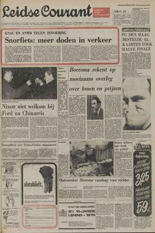 Leidse Courant 1976-02-23