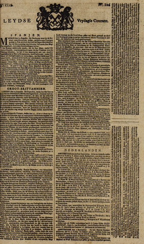 Leydse Courant 1779-09-03