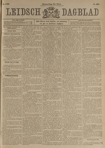 Leidsch Dagblad 1907-05-18