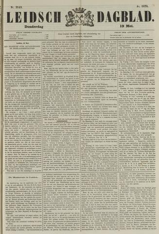 Leidsch Dagblad 1870-05-19