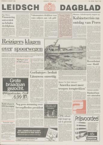 Leidsch Dagblad 1990-03-13