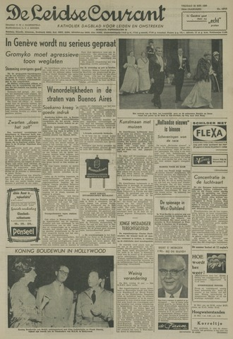 Leidse Courant 1959-05-22