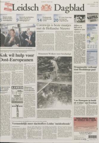 Leidsch Dagblad 1997-05-28