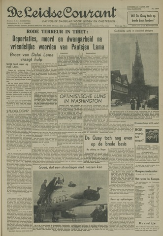 Leidse Courant 1959-04-02