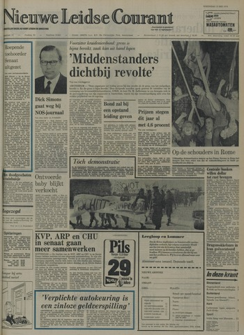 Nieuwe Leidsche Courant 1974-05-15