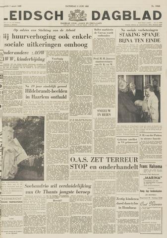 Leidsch Dagblad 1962-06-02