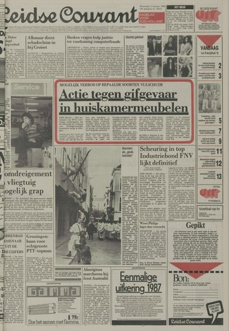 Leidse Courant 1988-01-13