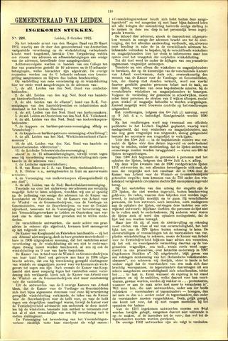 Handelingen van de Raad 1912-10-03