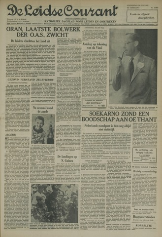 Leidse Courant 1962-06-28