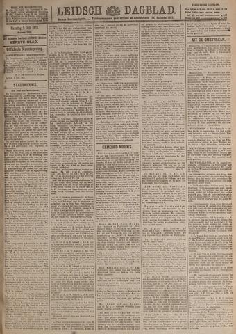Leidsch Dagblad 1920-07-05